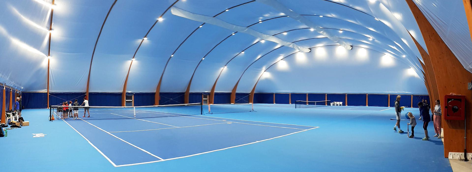 The Oltrepò Tennis Academy